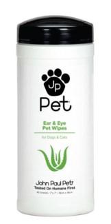 Pet Wipes Ear & Eye