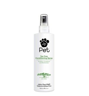 Pet Tea Tree Conditioning Spray