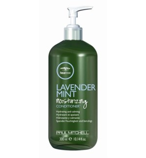 300ml Lavender Mint Moisturizing Conditioner 10.14oz