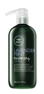 500ml Lavender Mint Moisturizing CoWash 16oz MJ19