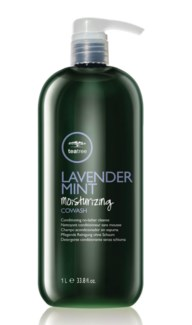 Ltr Lavender Mint Moisturizing CoWash 33.8oz MJ19