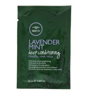*BF TT Lavender Mint Mineral Mask 20ml FP