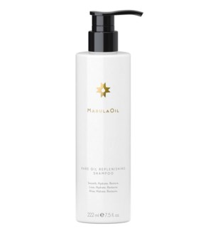 222ml Marulaoil Rare Oil Replenishing Shampoo 7.5oz