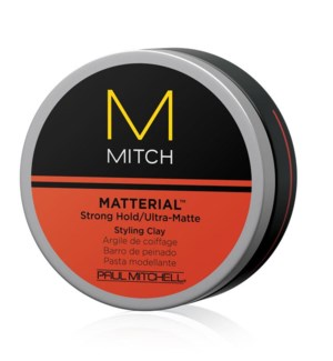 85g Mitch Matterial Styling Clay 3oz