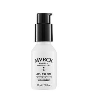 30ml MVRCK Beard Oil 1oz PM