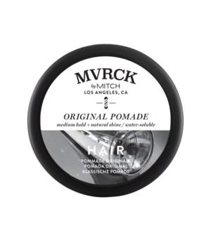 *BF 113g MVRCK Original Pomade 4oz PM