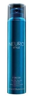200ml Neuro Finish Heat Control Style Spray 6.0oz
