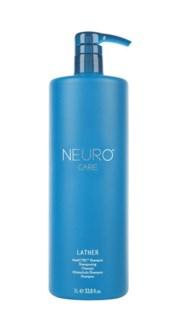 Litre Neuro Lather Heat Control Shampoo 33.8oz