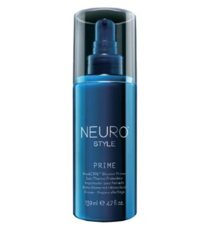 139ml Neuro Prime Heat Control Blowout Primer 4.7oz