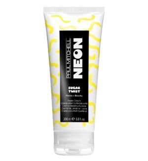 200ml Neon Sugar Twist - Tousle Cream 6.8oz