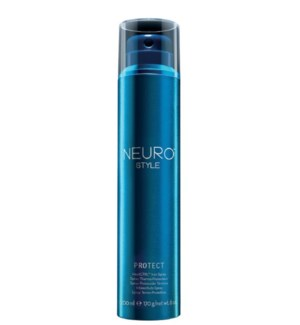 200ml Neuro Protect Heat Control Iron Hairspray 6.0oz