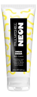 200ml Neon Sugar Cream - Smoothing Cream PM 6.8oz