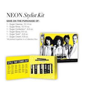 NEON Stylist Kit PM