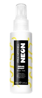 250ml Neon Sugar Spray - Texture & Body Spray 8.5oz