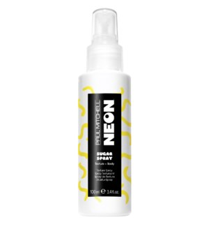 * 250ml Neon Sugar Spray Texture & Body Spray 8.5oz FP
