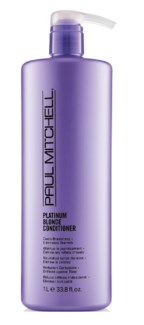 Litre Platinum Blonde Conditioner 33.8oz
