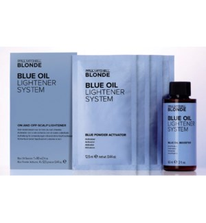 Blue Oil Lightener System Kit MA19