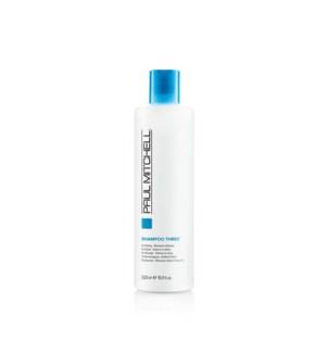! 3+1 500ml Clarify Shampoo Three SO2020