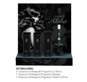AWG Essence Of Awapuhi Launch Kit SO18