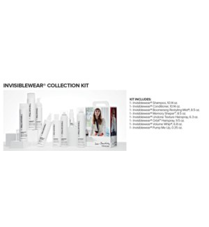 *BF Invisiblewear Collection Kit JF19