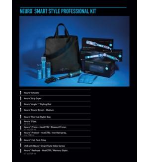 Neuro Smart Style Pro Kit