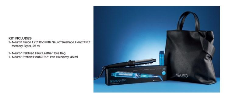 * NEURO Perfect Waves Kit MA19
