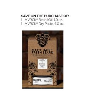 MVRCK Tattoo Series Kit SO19 LE