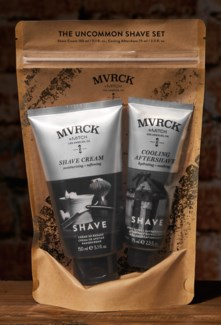 MVRCK FATHER'S DAY Shave Set  MJ19