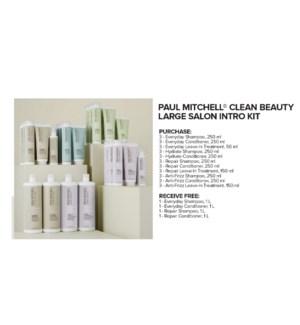 ! Clean Beauty Salon Intro Kit