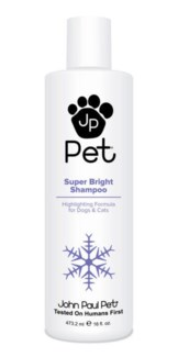 Pet 500ml Super Bright Shampoo 16z