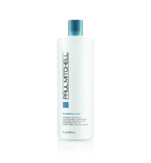 Litre Original Shampoo One 33.8oz