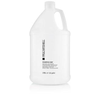 3.6L Original Shampoo One PM Gallon