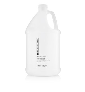 3.6L Clarifying Shampoo Two PM Gallon