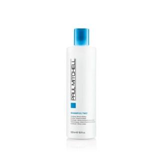 500ml Clarifying Shampoo Two 16.9oz