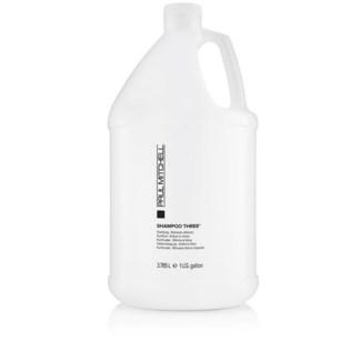3.6L Clarifying Shampoo Three PM Gallon