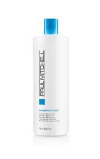 Litre Clarifying Shampoo Three 33.8oz
