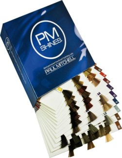 Swatch Book, PM Shines