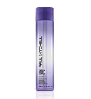300ml Platinum Blonde Shampoo 10.14oz