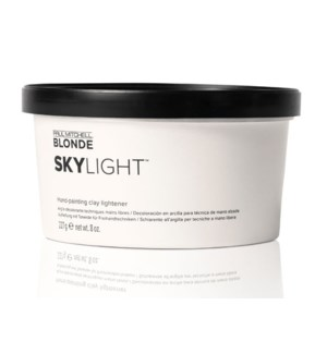 227g Skylight Hand Painting Clay Lightener 8oz