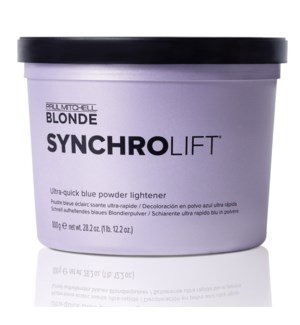 800g Synchrolift Powder Lightener 28.2 oz