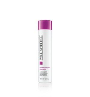 300ml Super Strong Shampoo 10.14oz