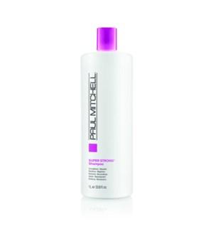 Litre Super Strong Shampoo 33.8oz