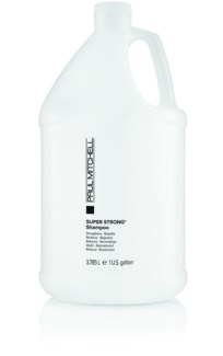 3.6L Super Strong Daily Shampoo Gallon