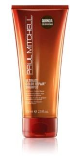 75ml Ultimate Color Repair Shampoo 2.5oz