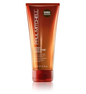 *BF 75ml Ultimate Color Repair Shampoo 2.5oz
