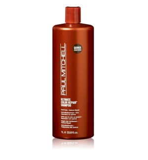 Litre Ultimate Color Repair Shampoo 33.8oz