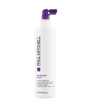 *BF 250ml Extra Body Boost PM 8.5oz