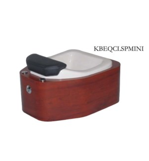 Mini-Pedi Portable Pedicure Spa