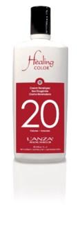 Litre 20 Volume Cream Developer LNZ