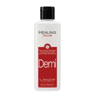 200ml Demi Cream Developer LNZ 8oz